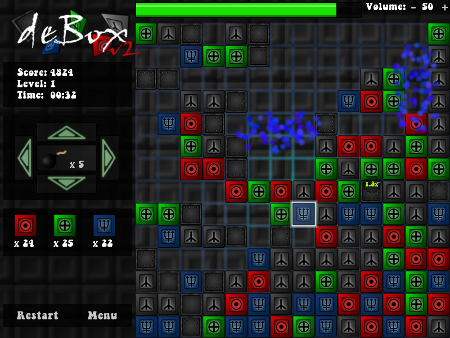 deBox v2 screenshot